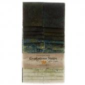 Stonehenge Gradations Robin's Egg Strips