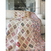 Jane Austen Coverlet Pattern