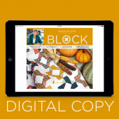 Digital Download - BLOCK Magazine Fall 2019 Volume 6 Issue 5