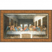 The Last Supper Kit
