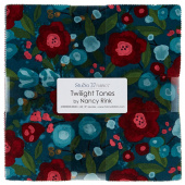 "Twilight Tones 10"" Squares"