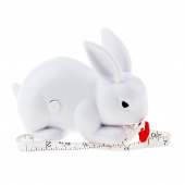 Bunny Retractable Tape Measure