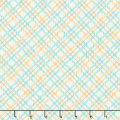 "Prim - Blue 108"" Wide Backing"