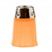 Small Protect & Grip Thimble - Orange