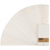 "Tonga Batiks - Creme 2.5"" Strips"
