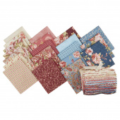 Zellie Ann Fat Quarter Bundle