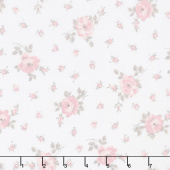 Rose Garden - Garden Cream Yardage