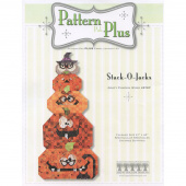Stack-O-Jacks Pattern Pak Plus