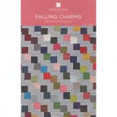 Falling Charms Pattern by MSQC
