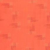 Woodlands - Fusions Miss Thread Terracotta Yardage