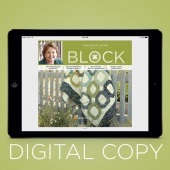 Digital Download - BLOCK Late Summer 2014 - Vol 1 Issue 4