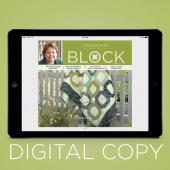 Digital Download - BLOCK Late Summer 2014 - Vol 1 Issue 4