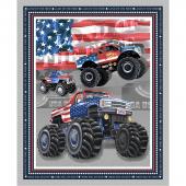 American Truckers - Truck Multi Panel