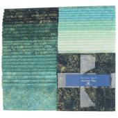 Artisan Spirit - Shimmer Peacock Metallic Tiles