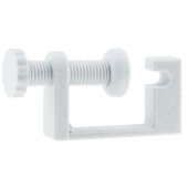 Binding Wheel Clamp - Marble
