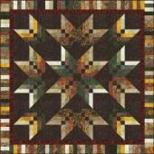 Tonga Batiks Missouri Star Quilt Co