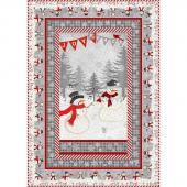 Snowy Wishes Kit