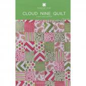 Cloud Nine Quilt Pattern by Missouri Star