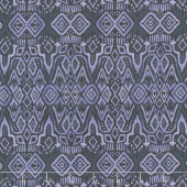 Indigo Rose - Moonrise Dark Blue Yardage