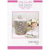 Sue Daley Suki Bag Pattern