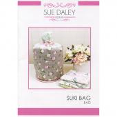 Sue Daley Suki Bag Pattern