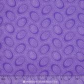 Kaffe Fassett Cool Collective - Aboriginal Dot Iris Yardage
