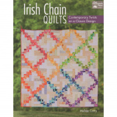 Irish Chain Quilts Book