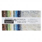Tonga Treats Batiks - Skyview Minis