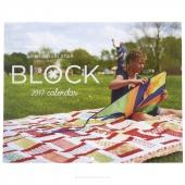 BLOCK 2017 Calendar