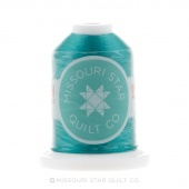 Missouri Star 40 WT Polyester Thread Medium Turquoise