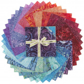 Soul Song Batiks Stamps