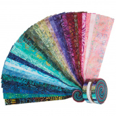Artisan Batiks - Artful Earth Roll Up