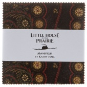 Little House on the Prairie - Mansfield Single Scoops