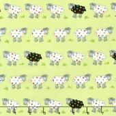 Promises - Sheep Green Yardage