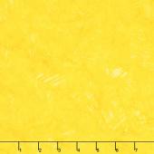 Tonga Batiks - Jump Yellow Tropical Greenery Yardage