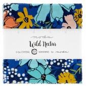 Wild Nectar Charm Pack
