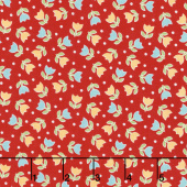 Bake Sale 2 - Bake 2 Tulip Red Yardage