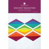 Ancient Radiation Pattern by MSQC