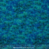 Studio Basic - Studio Texture Peacock Yardage