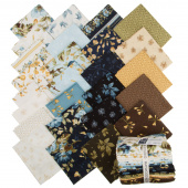 English Countryside Fat Quarter Bundle
