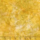 Artisan Batiks - Cornucopia 8 Maple Leaf Wheat Yardage