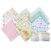 Molang Fat Quarter Bundle