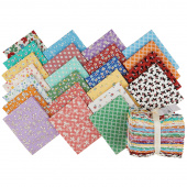 Aunt Grace's Apron Fat Quarter Bundle