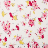 Lily - Main Cream Yardage