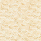 Scrap Happy - Star Mosaic Taupe Yardage