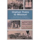 Orphan Trains to Missouri Book