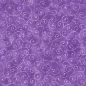 Moda Marble Swirls - Key West Purple Yardage