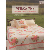 Vintage Vibe Book