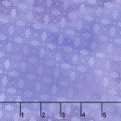 Dreamscapes II - Circle Weave Lilac Digitally Printed Yardage