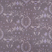 Sun Print 2020 - Menagerie Pepper Yardage